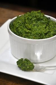 salsa verde done