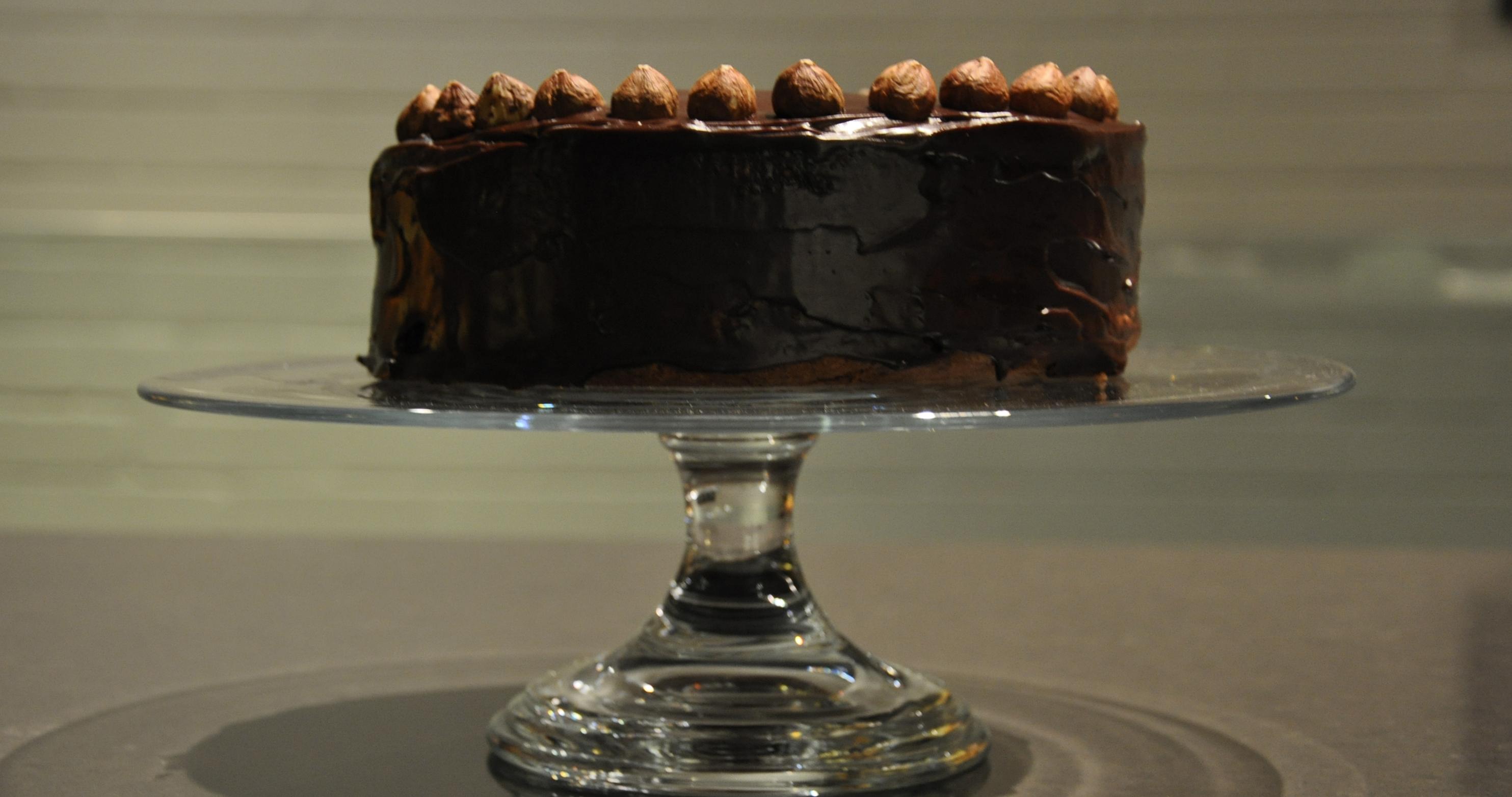 Amalgamation Cake Recipe