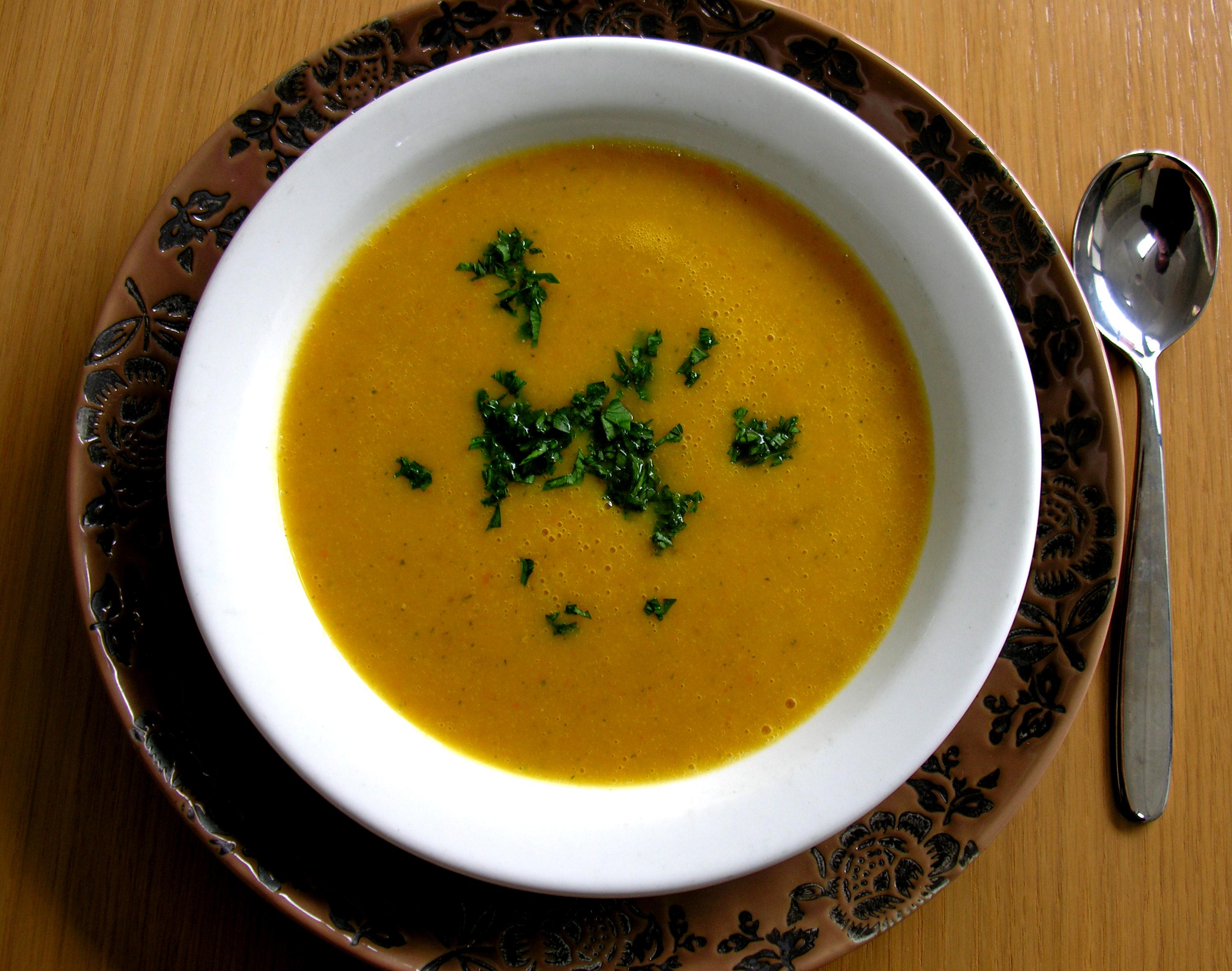 Soup Kitchen Thunder Bay