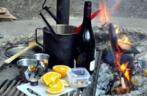 mulled wine start