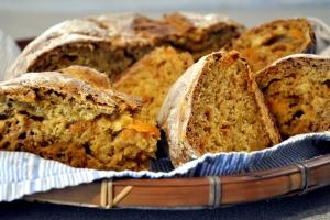 sweet potato soda bread cut 2