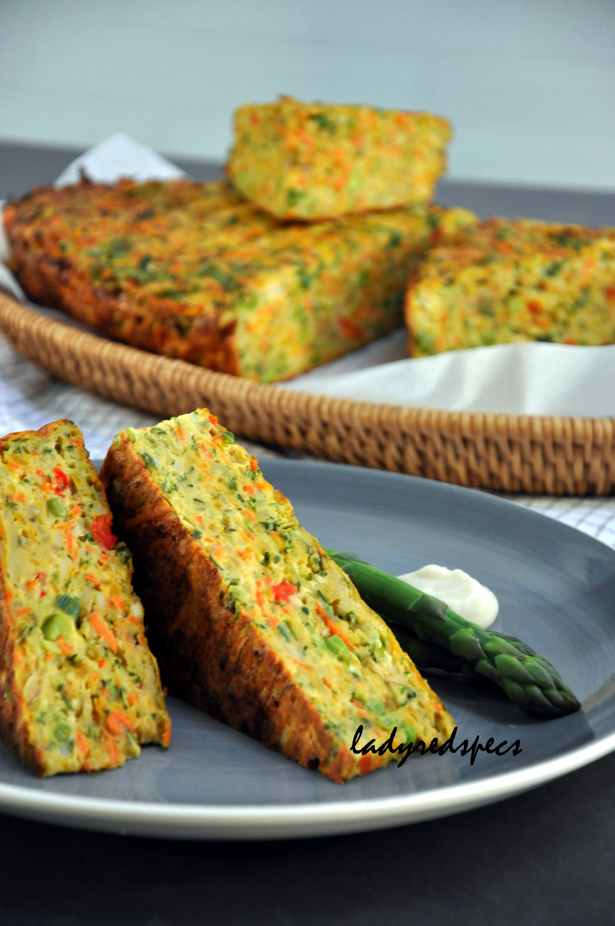 Savory Zucchini Cake Recipes