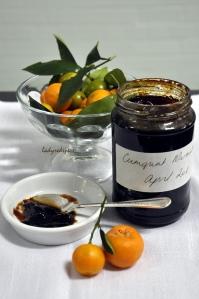 Cumquat marmalade best