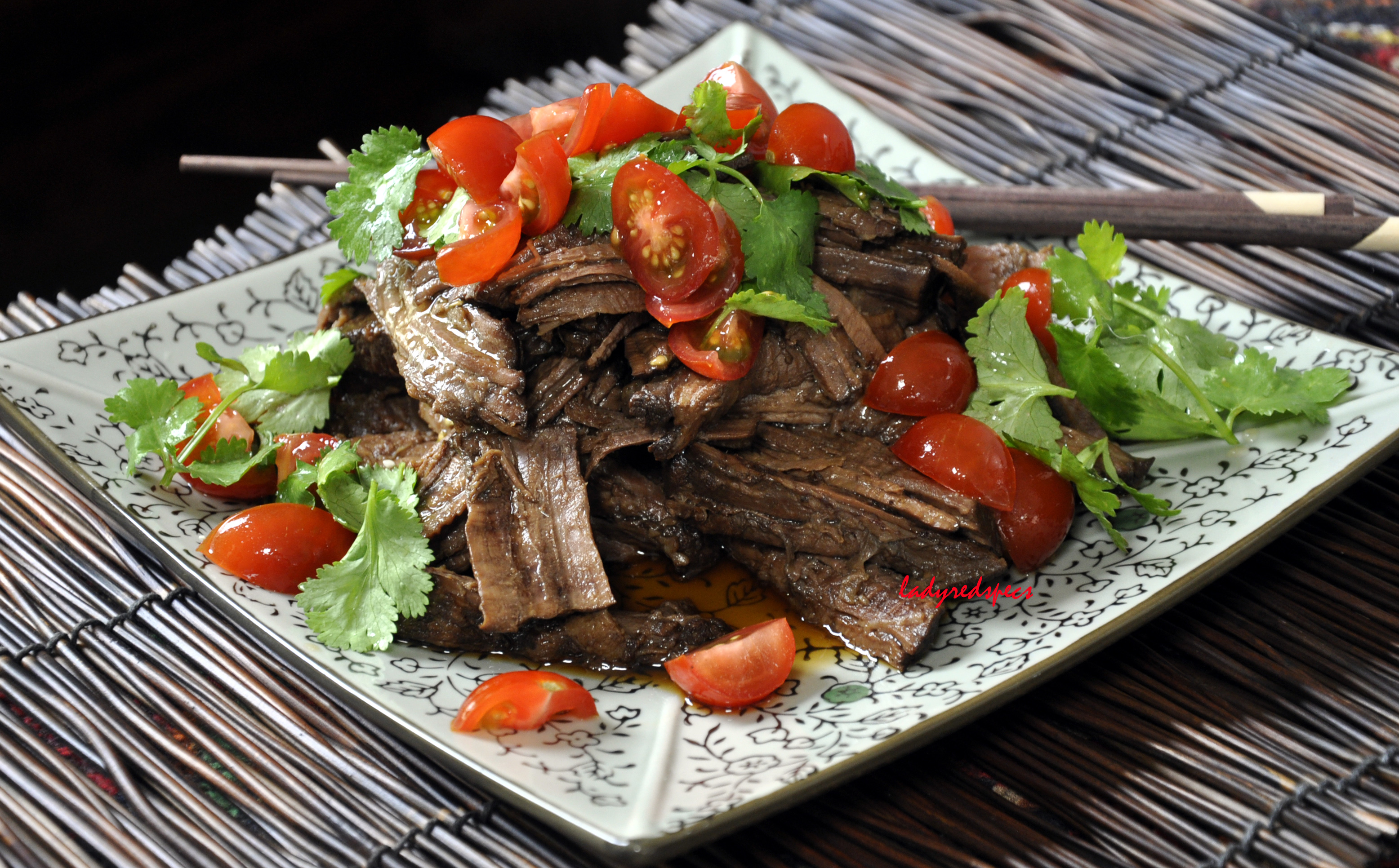 Spice And Herb Oven-Braised Brisket Recipes — Dishmaps