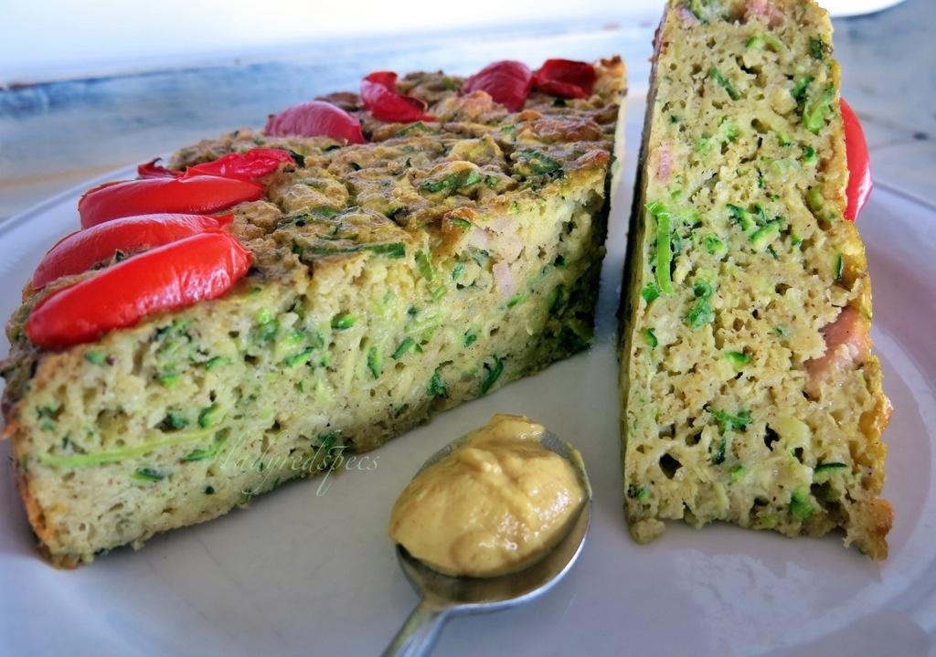 Courgette Zucchini Cake Recipes