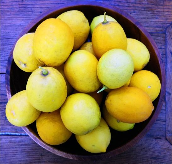 IMK lemons
