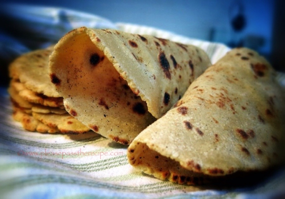 No one is more surprised about the success of these flatbreads than I ...