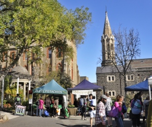 Abbotsford Covent Farmers Market