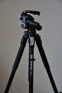 sturdy camera tripod