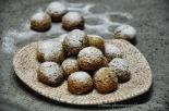 Nut 'n' Spice Macaroons