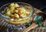 Fermented Pineapple Chilli Sambal