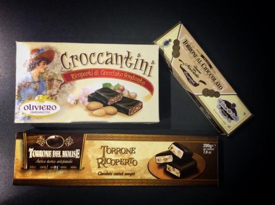 Italian Confectionary
