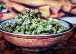 Green Bean Thoran