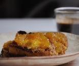 Marmalade: Mandarin Ginger Aperol