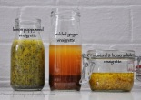 vinaigrette varieties