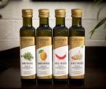 Cobram infused oils