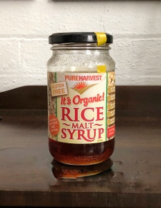 Rice Malt Syrup